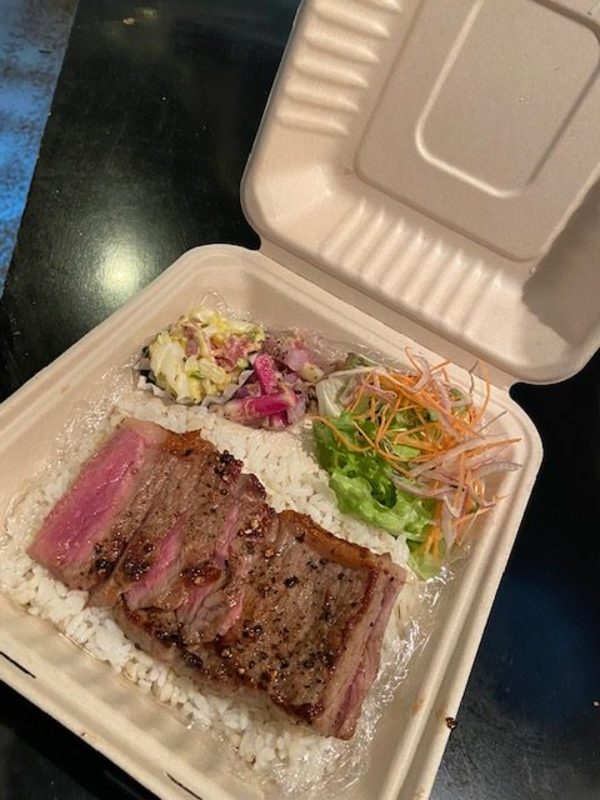 TakeOut ご利用ください